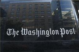 Washington Post accuses Chinese of hacking - Aljazeera.com | Information Security Learning | Scoop.it