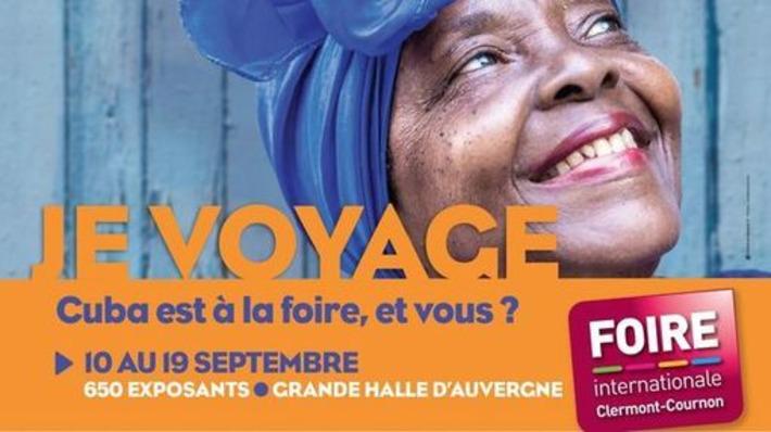 """Bilan """"contrasté"""" pour la 39ème Foire internationale de Clermont-Cournon   Evénement, événementiel, salon, congrès, foire...   Scoop.it"""