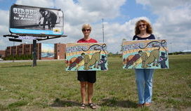 Circus draws animal rights protestors | Oceans and Wildlife | Scoop.it
