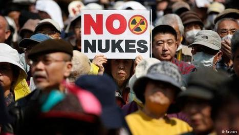 #Yes Opposition to #nuclear energy grows in #Japan | Messenger for mother Earth | Scoop.it