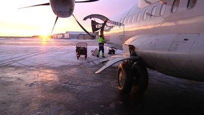 Seinäjoki etsii uusia lentoreittejä Itämeren suunnalta | BALTIC BIRD | Scoop.it