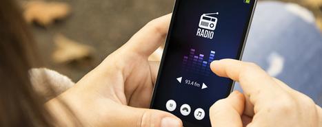 La radio online no para de crecer y ya llega a más de la mitad de los consumidores | Radio 2.0 (Esp) | Scoop.it