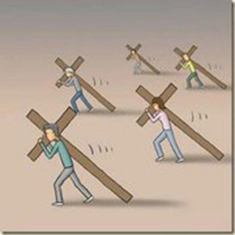 La morte vicaria dei cristiani nel mondo | Le 10 Parole | Scoop.it