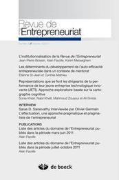 L'effectuation, une approche pragmatique et pragmatiste de l'entrepreneuriat | Entrepreneur et Psychologie | Scoop.it