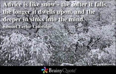 Samuel Taylor Coleridge Quotes at BrainyQuote | Romantic Poets | Scoop.it