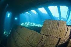 Dive Site: The Tile Wreck, Red Sea, Egypt | All about water, the oceans, environmental issues | Scoop.it