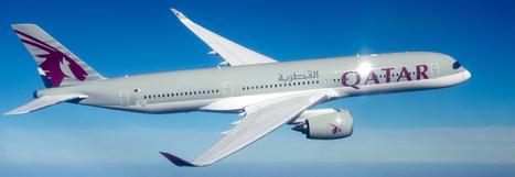 Qatar Airways boss al-Baker proposes KLM partnership | KLM | Scoop.it