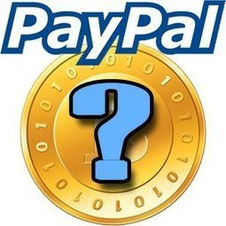 Bitcoin set to overtake PayPal in 2014 - CryptoCoinsNews   Bitcoin and Virtual Currencies   Scoop.it