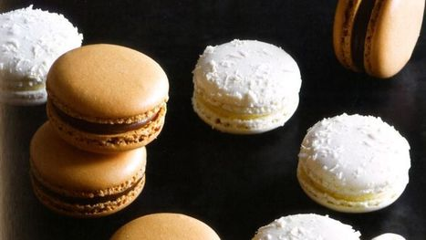 Le sacre du sucre | Le Figaro.fr | Actu Boulangerie Patisserie Restauration Traiteur | Scoop.it
