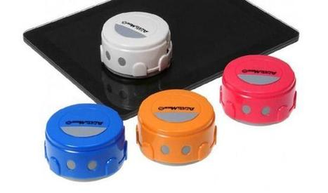 Automee S, la 'Roomba' para tablets   Enginys amb enginy   Scoop.it