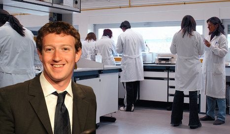 Stop Freaking Out About Facebook's 'Psychological Experiments' | VICE United States | Delighted Employees | Scoop.it