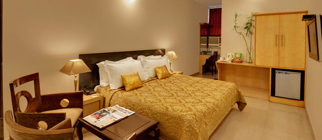 Save Time by Choosing Hotels with Airport Transfers | Hotels in Paharganj, New Delhi | Scoop.it