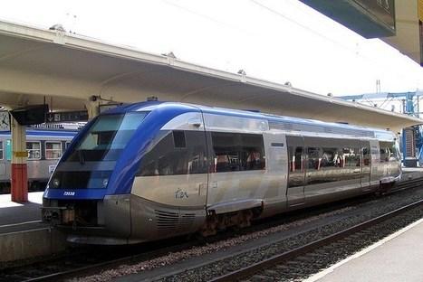 Gestion des TER : les régions gagnent en autonomie | Déplacements-mobilités | Scoop.it