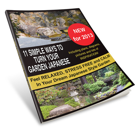 Ornaments & Bonsai In Japanese Gardens - The Turn Your Garden Japanese Podcast Episode 9 | Japanese Gardens | Scoop.it