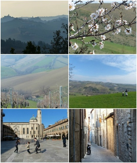 A bit of Le Marche and Ascoli Piceno by il Bel Centro | Places Of Interest Worth We Cherish | Scoop.it