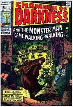 "Jack Kirby's Monsters: Andreas Flec! « Mars Will Send No More | Jack ""King"" Kirby | Scoop.it"