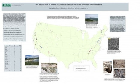 An Asbestos Map of the United States - Wired Science | Safety in construction | Scoop.it
