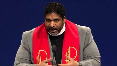 """Rev. Dr. William Barber keynotes Dr. Martin Luther King's 87th birthday"" 