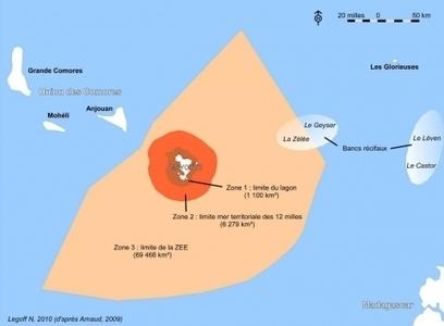 La rapide création du Parc Naturel marin de Mayotte | Aires marines protégées | Scoop.it