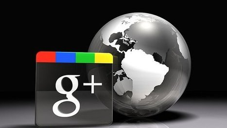 How to Grow Your Google+ Following | Social Media, SEO, Mobile, Digital Marketing | Scoop.it