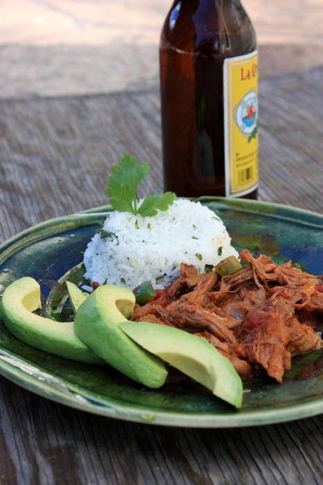 Muy Bueno Cookbook » Ropa Vieja | Happy baby's | Scoop.it