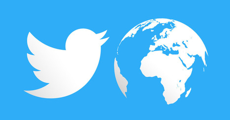 Twitter Adds Translated Tweets to iOS Apps | Social Media and its influence | Scoop.it