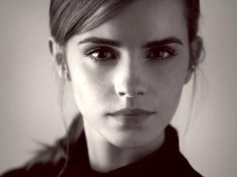 Emma Watson dévoile une vidéo pour l'égalité des femmes   Le Zinc de Co   Scoop.it
