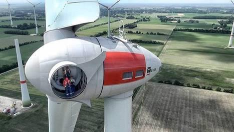 Transition énergétique :  L'Allemagne devant et tous derrière | Le Côté Obscur du Nucléaire Français | Scoop.it
