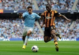 Hull v Man City Betting Preview | Scoop Football News | Scoop.it