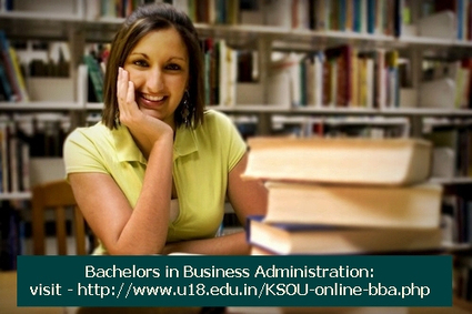 Entry Level BBA Course for Sure Success | Online Degree Courses | Scoop.it