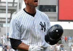 Yankees' Alex Rodriguez thinks his team and Major League Baseball are out to get him after recent PED scandal: sources | AROD | Scoop.it