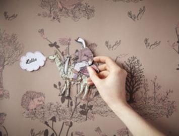Design Tastemaker: Sian Zeng's Magical Prints | For Art's Sake-1 | Scoop.it