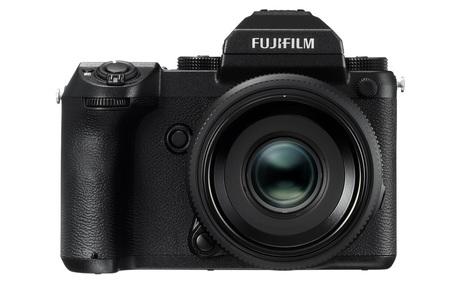 Fujifilm anuncia su cámara de formato medio - www.pixel-depot.com | Fotografía hoy | Scoop.it