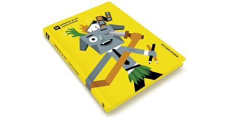 Gangpol & Mit – FAITS DIVERS | Pictoplasma Publishing | Musique, Arts visuels | Scoop.it