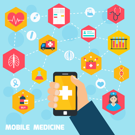 #hcsmeufr Petit Déj 19 avril matin - Étude exclusive objets connectés santé   Connected Health & e-Pharma   Scoop.it