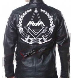 Tom DeLonge Jacket | Motorcycle Leather Jackets For Men and Women | Scoop.it