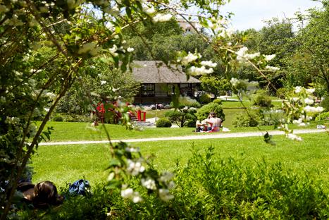 10 jardins japonais à visiter en France, dont celui de Toulouse ! / Détente Jardin | Revue de Web par ClC | Scoop.it
