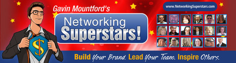 Networking Superstars Video Training | Attract Your Business | Scoop.it