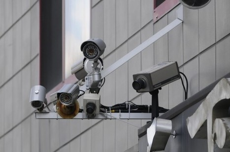 Council wants city surveillance camera system to join the 21st century | City Surveillance | Scoop.it