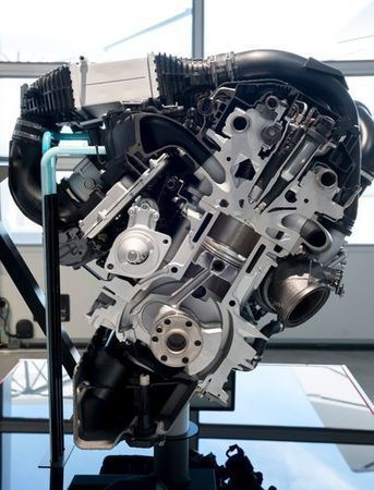 BMW water injection system offers improved performance and fuel economy | Consumer Automotive News | Scoop.it