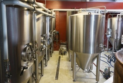 Craft Beer Pours Into Commercial Real Estate | Corporate Real Estate Matters | Scoop.it