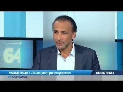 TV5MONDE : Tariq Ramadan évoque l'élection présidentielle algérienne - YouTube   rehabilitating the Terrorists   Scoop.it
