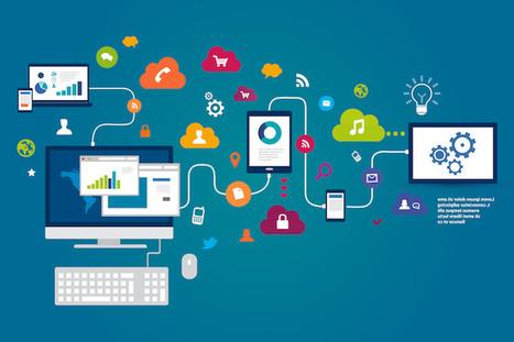 Oracle rachète le spécialiste du Big Data marketing BlueKai pour ... | Le meilleur du big data | Scoop.it