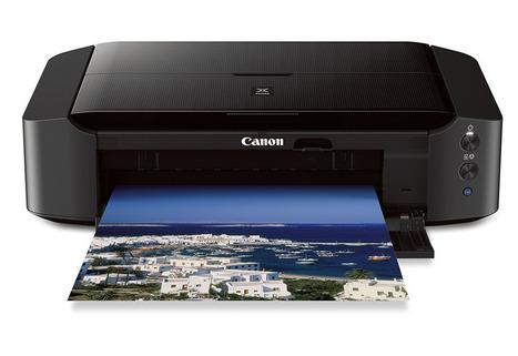 Canon Pixma iP8720 Wireless Inkjet Photo Printer - PC Magazine   Fotografia   Scoop.it