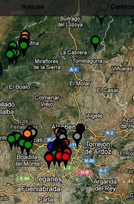Madrid Soundscape   DESARTSONNANTS - CRÉATION SONORE ET ENVIRONNEMENT - ENVIRONMENTAL SOUND ART - PAYSAGES ET ECOLOGIE SONORE   Scoop.it