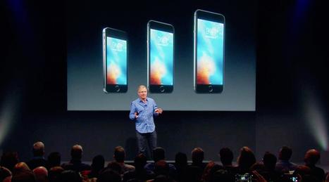 Apple Has Sold Over 1 Billion iPhones | (Media & Trend) | Scoop.it