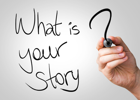 Storytelling On Social Media For Increased Sales | Story and Narrative | Scoop.it