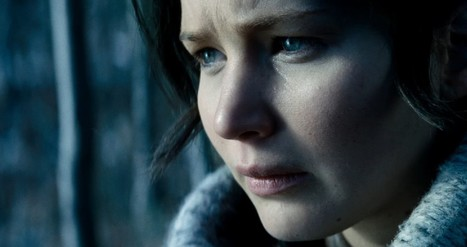 Incredible New Trailer For 'Catching Fire' Debuts | 7th Art Daily News | Scoop.it