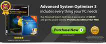 Advanced System Optimizer Coupons | Software Discount Coupons | Scoop.it