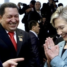 #Clinton Emails Reveal Direct #US Sabotage of #Venezuela - #wikileaks | News in english | Scoop.it